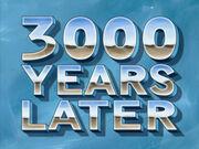 3000yearslater