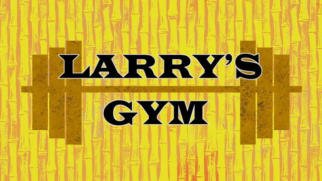 File:Larry's Gym.jpg
