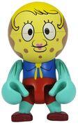 Nickelodeon SpongeBob SquarePants Mrs. Puff Trexi Figure