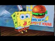 "SpongeBob SquarePants - ""Goodbye, Krabby Patty?"" Official Teaser 1"