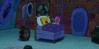 SpongeBob's alarm clock/gallery/Unreal Estate