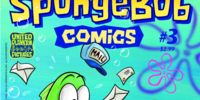 SpongeBob Comics No. 3