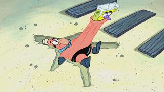 Mermaid Pants 030
