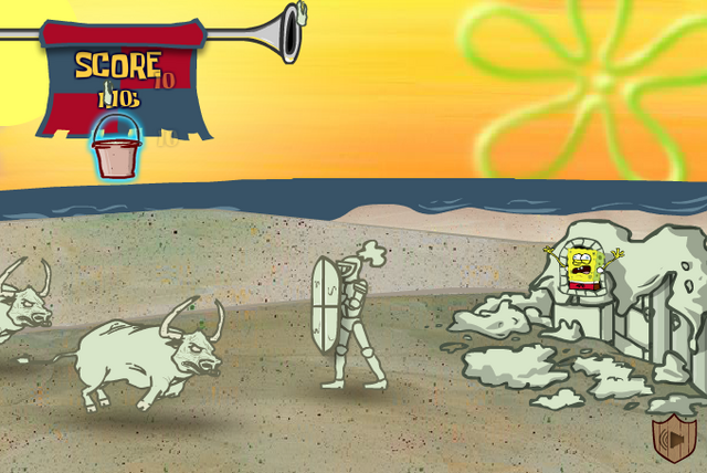 File:Sand Castle Hassle sand castle is getting destroyed.png