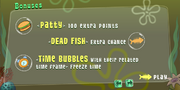 Friend or Foe Trash Bash Bonuses