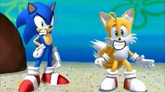 SonicBob HedgePants