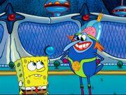 Spongebob & LRH