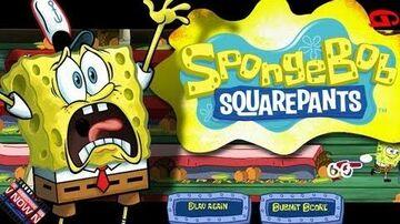 SpongeBob SquarePants - Banquet Bolt