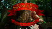 Sponge Out of Water Title Card