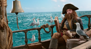 The Seagull Crew