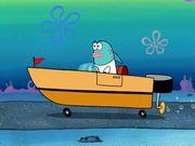 Harolds Boatmobile