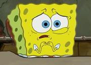 SpongeBob Arms Error