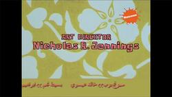Spongebob Arabic cast on NickAR (2008-11)