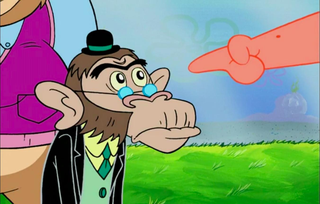 Lord Reginald Encyclopedia Spongebobia Fandom Powered