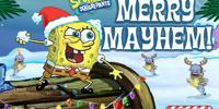Merry Mayhem!
