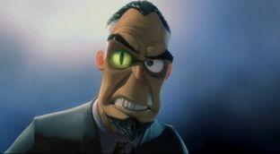 Dr. Calico
