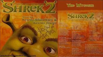 108 Shrek 2 Game Soundtrack 42 Plaza