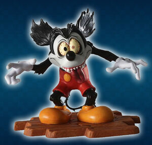 Julius Mouse