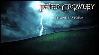 Epic Symphonic Metal - Thunderstorm-1502934196