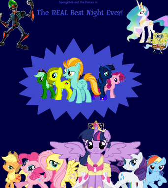 The REAL Best Night Ever!