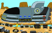 Djurango City