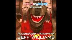 """Red vs Blue """"SharkFace Rooftop"""" (Jeff Williams) Rooster Teeth"""