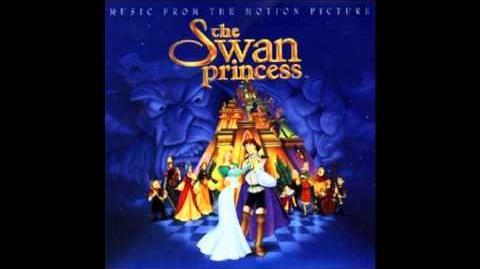 The Swan Princess Soundtrack - No More Mister Nice Guy