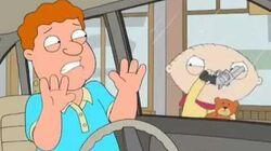 Stewie Griffin - Carjack!