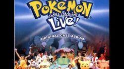 Pokemon Live! - 03 It Will All Be Mine