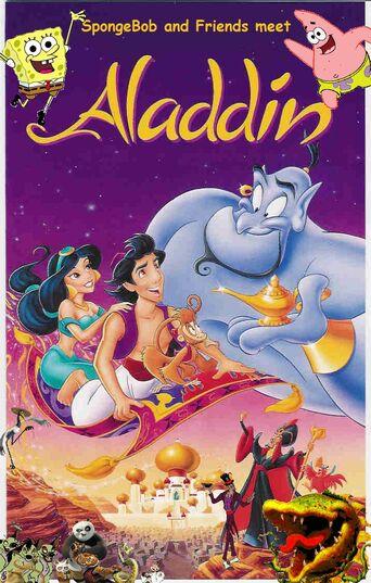 SAF Aladdin 2