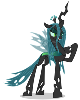 Queen chrysalis by 90sigma-d4xm1q62 3511
