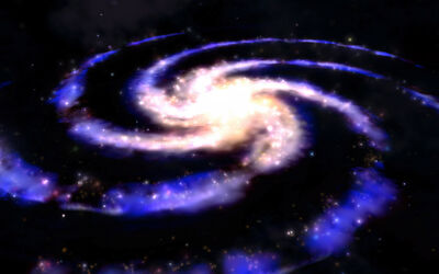 Spore Galaxy Wallpaper 1680px by WeeJeWel