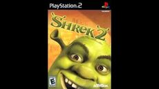 Shrek 2 Video Game OST - Walking the Path (3rd Theme) - Extended
