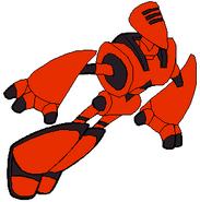 Sentinel Hornet