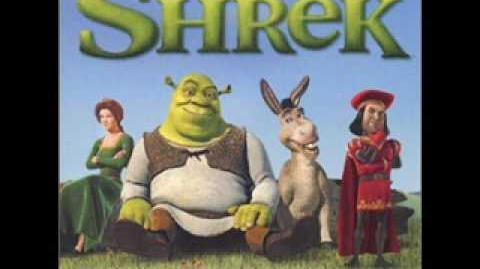 Shrek Soundtrack 6
