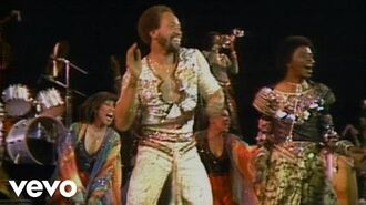 Earth, Wind & Fire - Boogie Wonderland