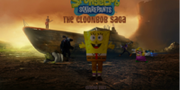 The SpongeBob SquarePants Movie IV: The Cloonbob Saga