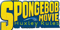 The SpongeBob Movie: Huxley Rules