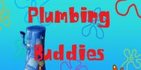 Plumbing Buddies (SpongeBob & Super Mario Crossover)