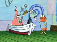 Restraining SpongeBob (63)