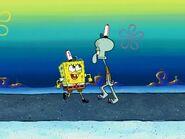 Restraining SpongeBob (3)