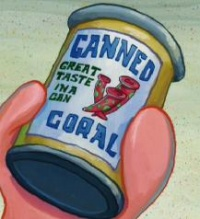 Canned-Coral
