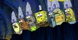 125b SpongeBob-Nat-Fische