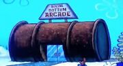 BB-Arcade
