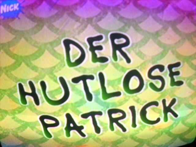 File:Der-hutlose-Patrick.jpg