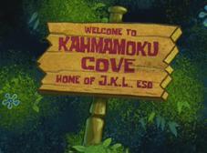 Kahamamoku Cove