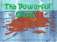 The Powerful Chum
