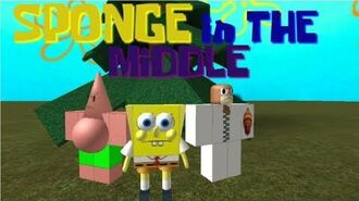Sponge in The Middle (Episode 45b)