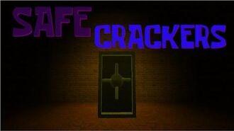 Safe Crackers (Episode 39a)