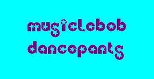 MusicleBob DancePants